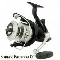 Shimano Baitrunner OC 8000