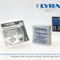 Lyra Kneadable Eraser - Knetgummi