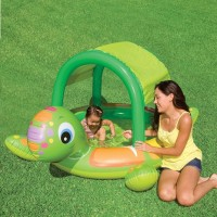 Kolam Renang Bayi Anak Intex Turtle Baby Pool