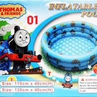 Kolam Renang Bayi Anak Thomas Pool 130cm