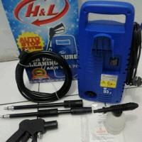 harga Mesin Steam Jet Cleaner Selang 20meter Tokopedia.com