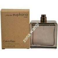 Parfum Original - Calvin Klein CK Euphoria Intense Man (Tester)