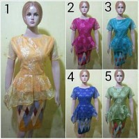 Dress / Dress Batik / Dress Broklat / Dress Modern / Baju Dress