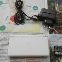Nintendo DS / NDS White Mulus + EDGE 4GB FULLGAME SIAP MAIN