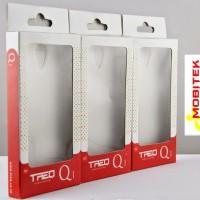 Silicon Case Original Treq Q1