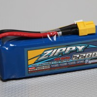 Batre LiPo ZIPPY Flightmax 3s 11.1V 2200mAh 40C (P) KHUSUS GROSIR