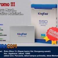 """SSD Kingfast F10 256GB 2,5"""" Sata III / 256 GB"""