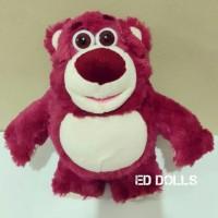 harga Boneka: Lotso Bear From Toy Story |30 Cm| Tokopedia.com