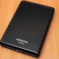 HARDISK EKSTERNAL Adata HV620 1TB SuperSpeed USB 3.0