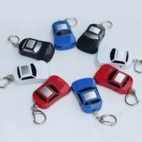 Gantungan Kunci Siul Unik Bentuk Mobil