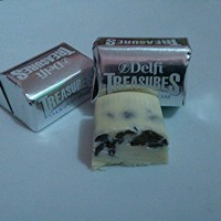 harga Coklat Delfi Treasures Cookies Kiloan Tokopedia.com