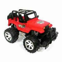 harga RC Bigfoot Strom Jeep - Merah Tokopedia.com