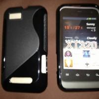 Softcase Motorola Defy Mini XT320/ XT321