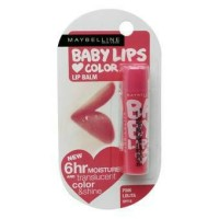 Maybelline Baby Lips Loves Color Lip Balm