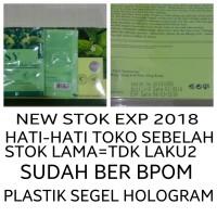 Jual Shampo Sampo bsy noni box original hongkong free sarung tangan plastik Murah