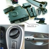 Honda Mobilio Alarm Mobil pintar Ismart keyless push start Immobilizer