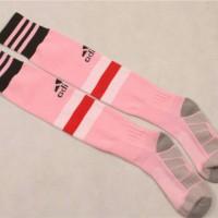 Socks Kaos Kaki Sepak Bola Grade Ori Juventus Away Official 2015 2016