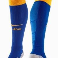 Socks Kaos Kaki Sepak Bola Grade Ori Juventus Away 2014 2015