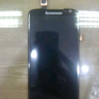 Harga lcd 1 set touchscreen lenovo s820   Pembandingharga.com