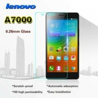 LENOVO A7000 / SPECIAL EDITION/ PLUS TEMPERED GLASS