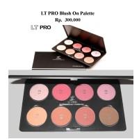 LT PRO Blush On Palette