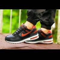 harga Sepatu Running Pria Nike Airmax Import Casual Sport Tokopedia.com