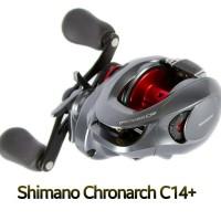 Shimano Chronarch C14+