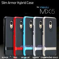 Slim Armor Hybrid Case for MEIZU MX 5