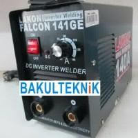 Mesin las listrik Lakoni Falcon 141 GE for genset