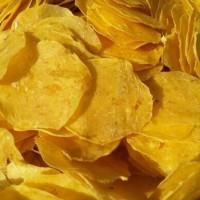 Jual opak original singkong oleh-oleh jajanan makanan sehat kerupuk keripik Murah