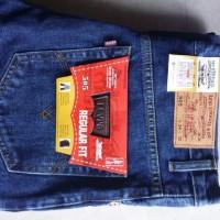 Jual Celana panjang jeans big size Murah