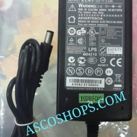 Adaptor 12v 3,33A / 3A murni pure u/ dvr , cctv , tv lcd , led , fan