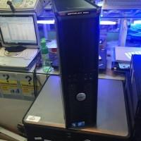 dell optiplex 380 core2duo 2.9ghz|ddr3 2gb|hdd 120gb|cuci gudang yu