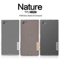 harga NILLKIN Nature TPU Ultra Thin Air Case Sony Xperia Z5 Compact Tokopedia.com