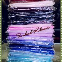 harga Kerudung/jilbab/hijab Segi Empat Wolfis Polos 115cm X 115 Cm Tokopedia.com