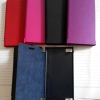 Flip Cover Blackberry Z3