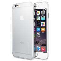 Spigen iPhone 6S  Air Skin  Soft Clear