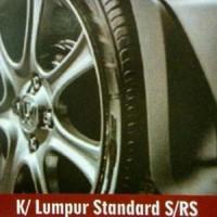 harga Karpet Lumpur / Mud Guard Tipe S / RS All New Jazz Tokopedia.com