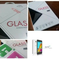 Tempered Glass HIMAX Y11