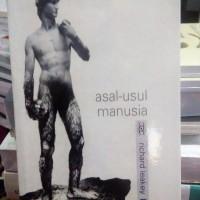 ASAL-USUL MANUSIA
