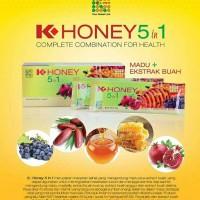 K-Link K-Honey 5 in 1