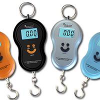 harga Timbangan Saku Digital Gantung / Mini Portable / Koper / Travel  40 Kg Tokopedia.com