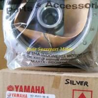 harga Tromol Belakang Yamaha 1s7 Silver Jupiter Mx Tokopedia.com