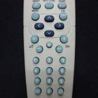 Remot / Remote TV Philips Tabung / LCD RC-19335003