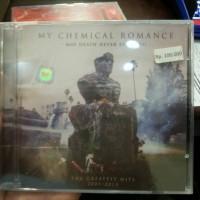 CD MY CHEMICAL ROMANCE - GREATEST HITS
