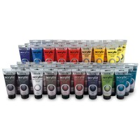 Reeves Acrylic Colour Fine Artist 75ml