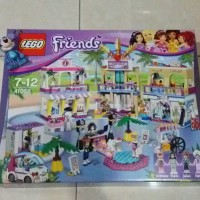 LEGO 41058 FRIENDS HEARTLAKE SHOPPING MALL