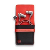 harga Plantronics Wireless Stereo Backbeat Go 2 + Charging Case - White Tokopedia.com