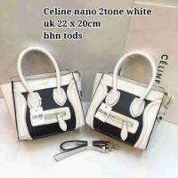 harga Tas Celine Nano - Bahan Tods - Semi Premium Tokopedia.com