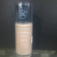 revlon liquid foundation colorstay ( oily skin)